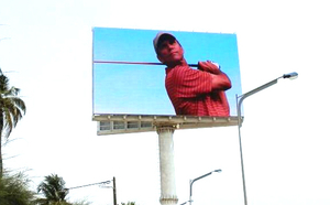 How to Make LED Screen Advertising Display Billboard?