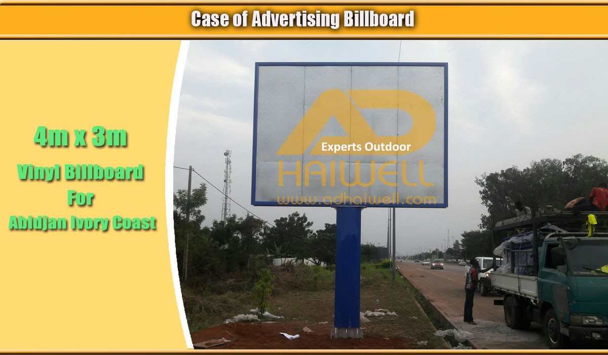 4x3-Vinyl-Billboard-Shipped-to-Abidjan-Ivory-Coast