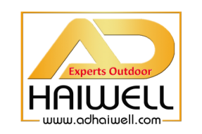 China Led Display Billboard Manufacturer - HAIWELL