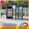 Digital LED Bus Stop Smart City Displays